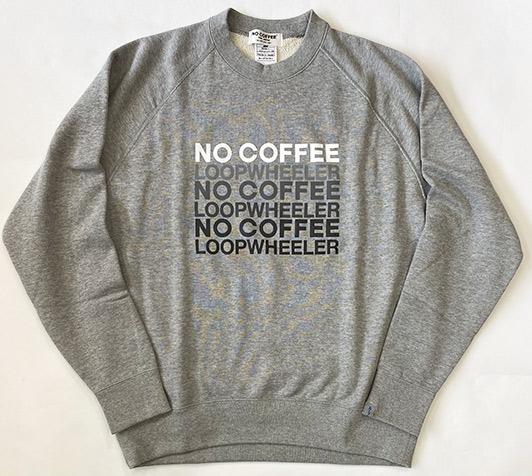 NO COFFEE 5周年おめでとうございます!!