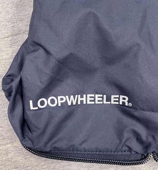 続 RAMIDUS for LOOPWHEELER