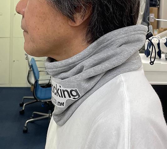 シキボウ フルテクト加工 LWライト吊り裏毛